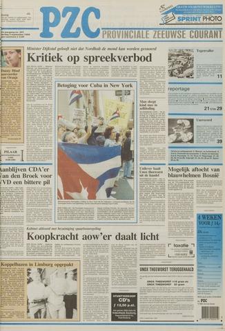 Provinciale Zeeuwse Courant 1994-09-03