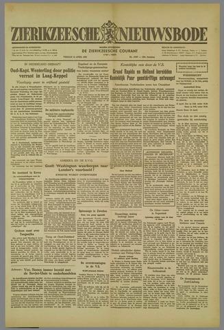 Zierikzeesche Nieuwsbode 1952-04-18