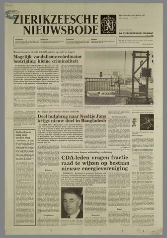 Zierikzeesche Nieuwsbode 1987-11-10