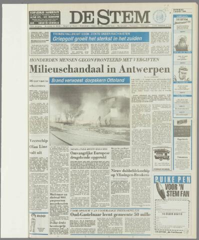 de Stem 1986-03-01