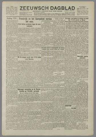 Zeeuwsch Dagblad 1950-03-04