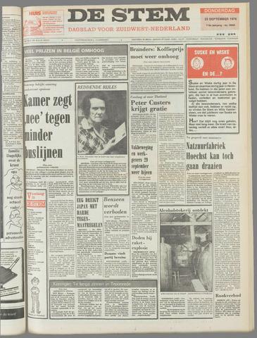 de Stem 1976-09-23