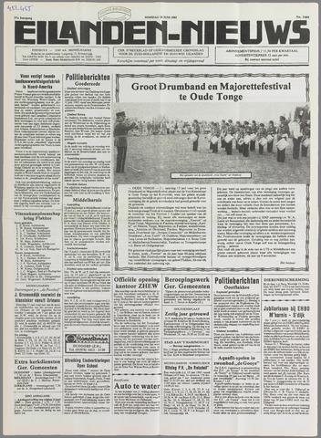 Eilanden-nieuws. Christelijk streekblad op gereformeerde grondslag 1985-06-18
