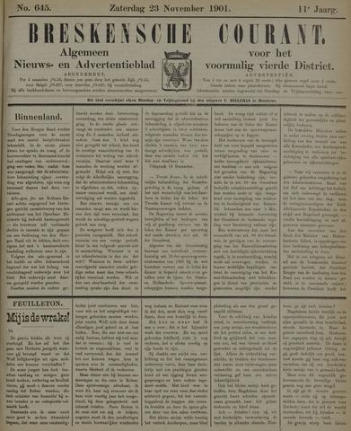 Breskensche Courant 1901-11-23