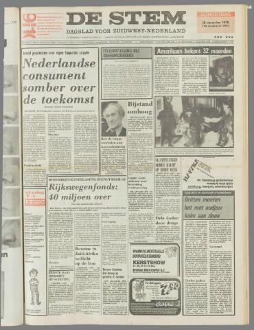 de Stem 1978-12-28