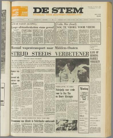 de Stem 1973-10-17