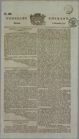 Goessche Courant 1832-11-26