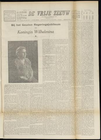 de Vrije Zeeuw 1948-08-30