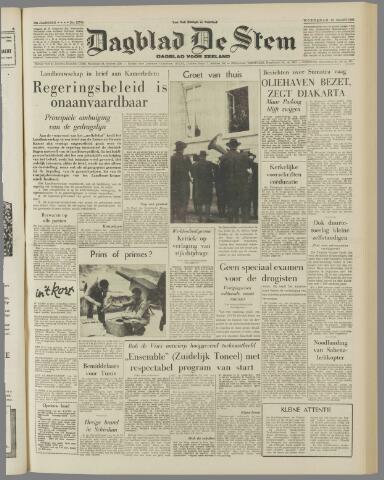 de Stem 1958-03-12