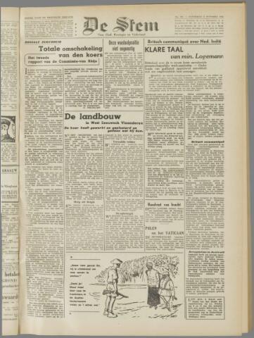 de Stem 1945-10-06