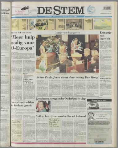 de Stem 1997-05-29
