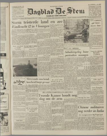 de Stem 1959-10-28