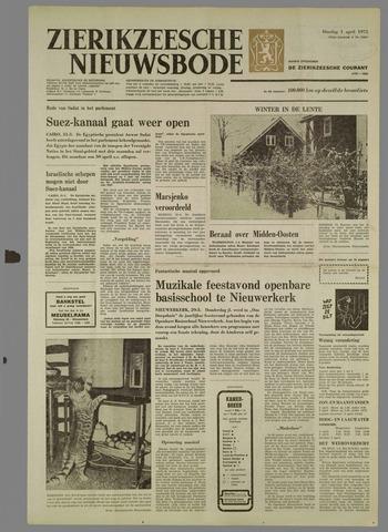Zierikzeesche Nieuwsbode 1975-04-01