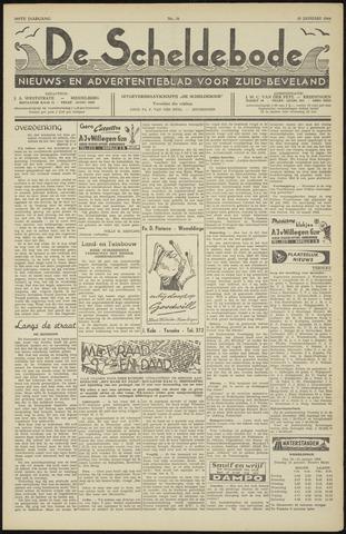 Scheldebode 1964-01-10