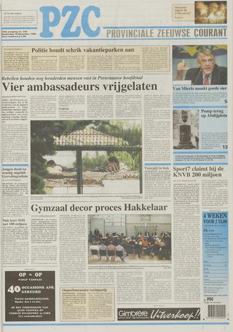 Provinciale Zeeuwse Courant 1996-12-19