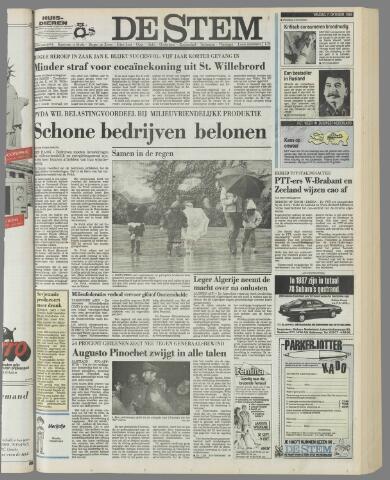 de Stem 1988-10-07