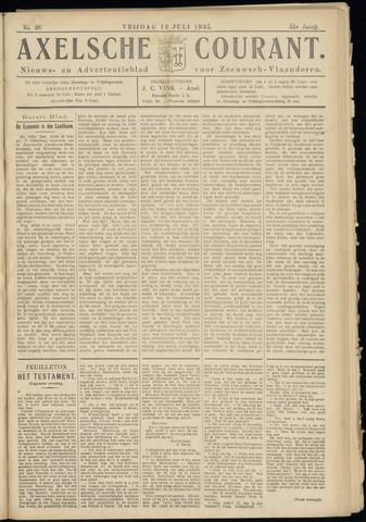 Axelsche Courant 1935-07-12