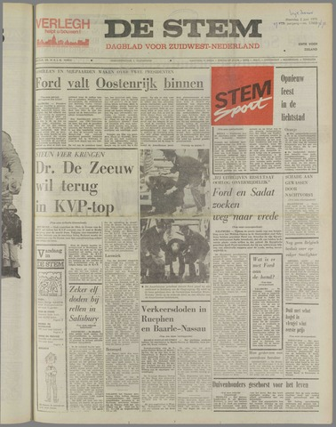 de Vrije Zeeuw 1975-06-02