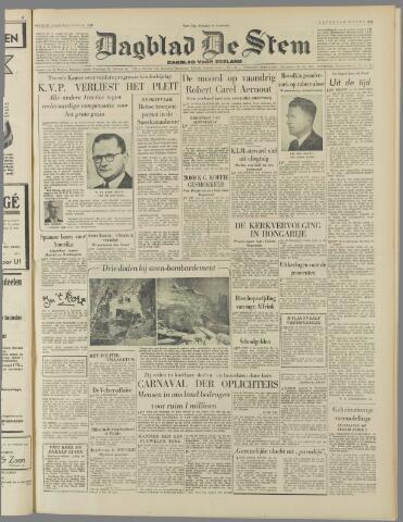 de Stem 1951-06-23