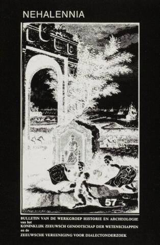 Nehalennia 1985-06-01