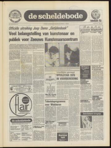 Scheldebode 1975-05-08