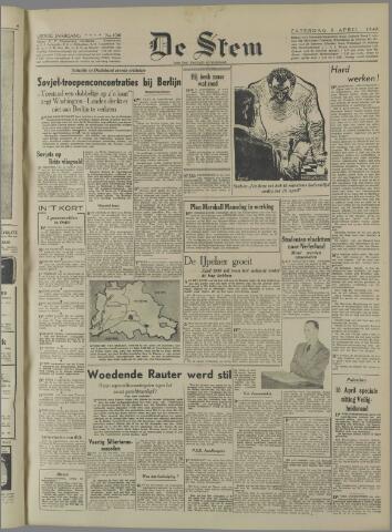 de Stem 1948-04-03