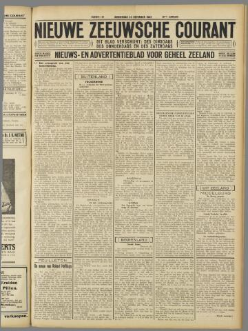 Nieuwe Zeeuwsche Courant 1933-11-23