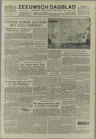 Zeeuwsch Dagblad 1953-07-24