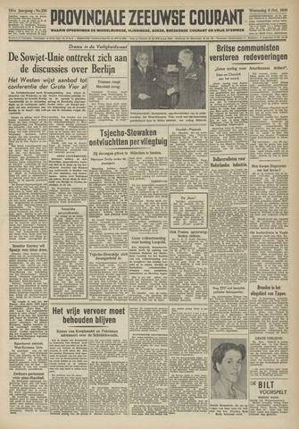 Provinciale Zeeuwse Courant 1948-10-06