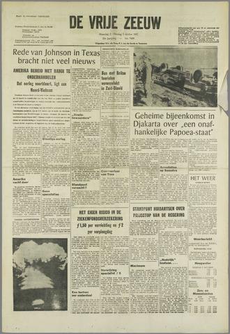 de Vrije Zeeuw 1967-10-02