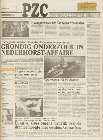 Provinciale Zeeuwse Courant 1979-03-08