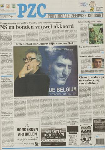 Provinciale Zeeuwse Courant 2000-01-07