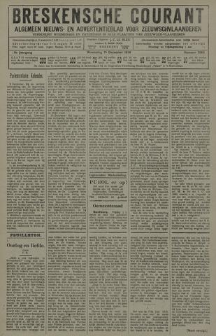 Breskensche Courant 1926-12-15