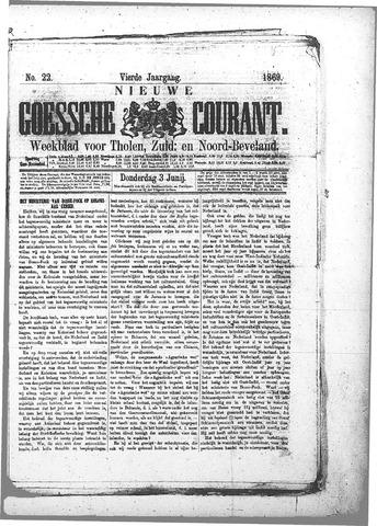 Nieuwe Goessche Courant 1869-06-03