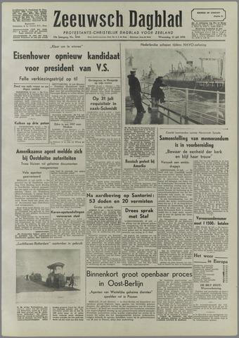 Zeeuwsch Dagblad 1956-07-11