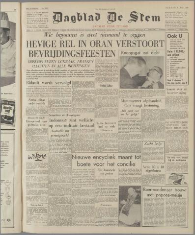 de Stem 1962-07-06