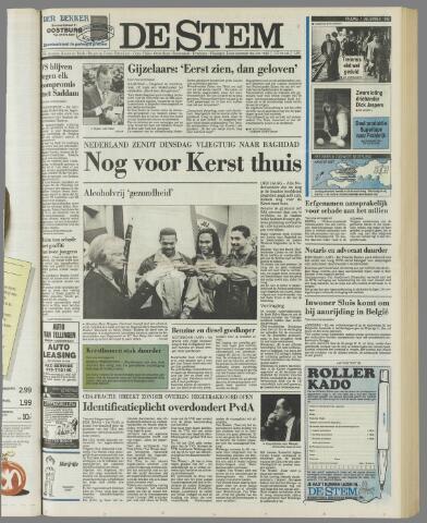 de Stem 1990-12-07