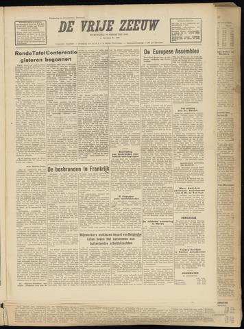 de Vrije Zeeuw 1949-08-24