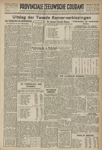 Provinciale Zeeuwse Courant 1946-05-18