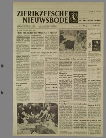 Zierikzeesche Nieuwsbode 1963-07-26