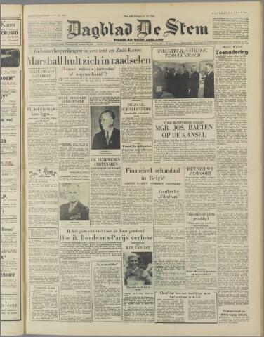 de Stem 1951-06-09