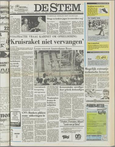 de Stem 1987-05-20