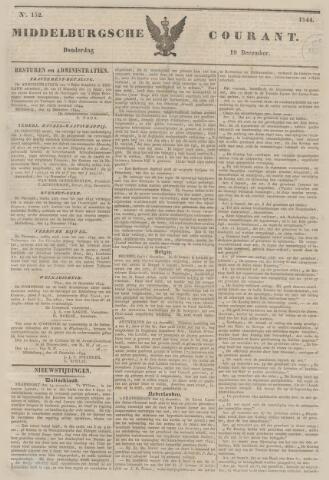 Middelburgsche Courant 1844-12-19