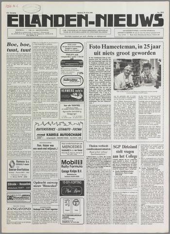 Eilanden-nieuws. Christelijk streekblad op gereformeerde grondslag 1990-06-29
