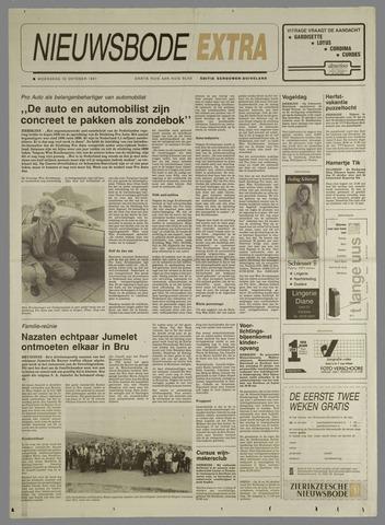 Zierikzeesche Nieuwsbode 1991-10-16