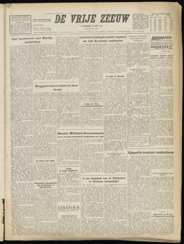 de Vrije Zeeuw 1949-05-14