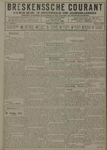 Breskensche Courant 1928-10-13