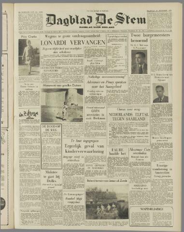 de Stem 1955-11-14