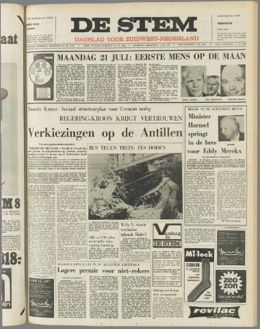 de Stem 1969-06-04