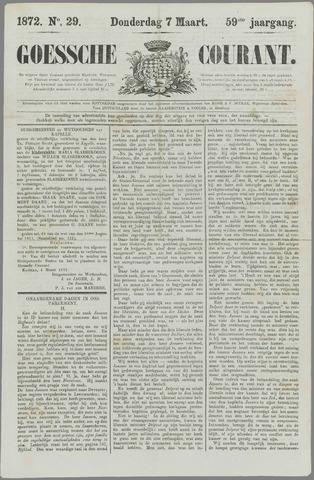 Goessche Courant 1872-03-07